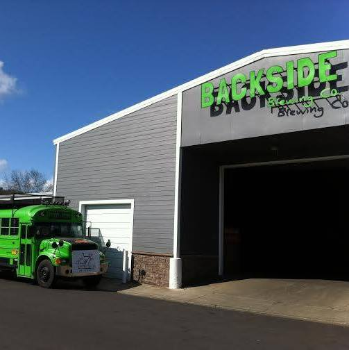 Backside Brewing_Warehouse